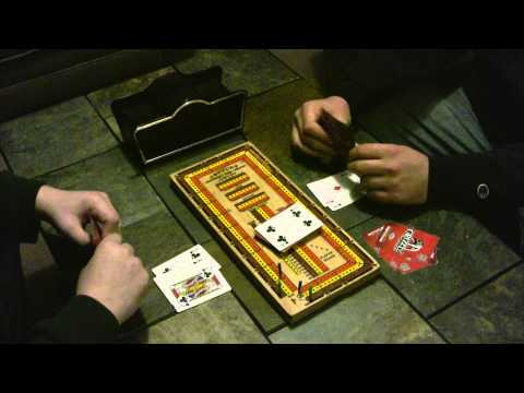 HD How to play cribbage