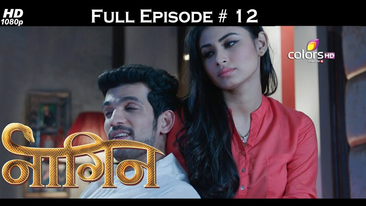 naagin - 12th december 2015 -  u0928 u093e u0917 u093f u0928 - full episode  hd