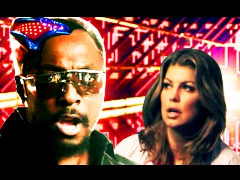 Black Eyed Peas JUST CANT GET ENOUGH  FACEBOOK PARODY!