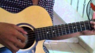 Chỉ anh hiểu em - Guitar cover , intro - hợp âm