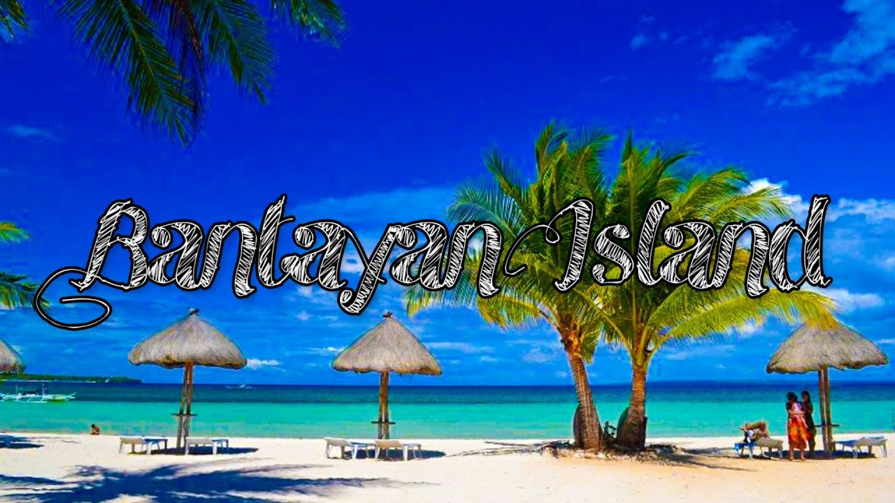 Bantayan Island   Just for a Moment   Gryffin (Cinematic)
