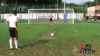 Milan Junior Camp Forte dei Marmi 2011 - Sfida ai Rigori(, 2014-05-21T10:11:50.000Z)