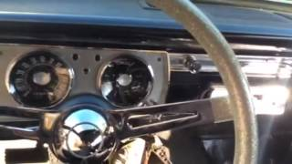 1965 plymouth valiant signet for sale