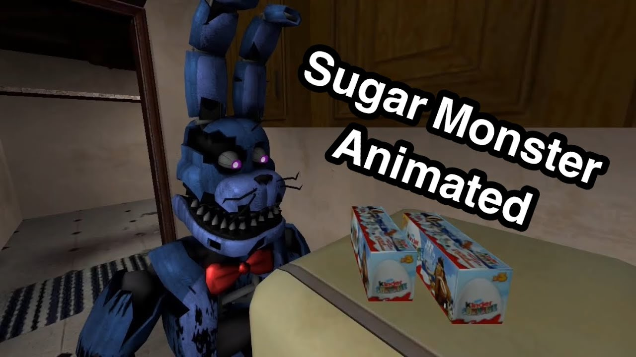 Download Gabe's World Animated   The Sugar Monster