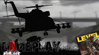ArmA: Gold [LEVEL] Gameplay (PC/HD)