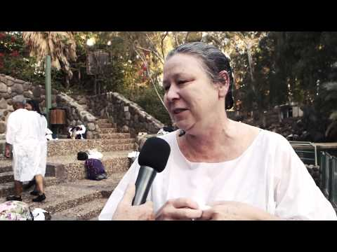 LeSEA Tours: Reflections of Israel #2
