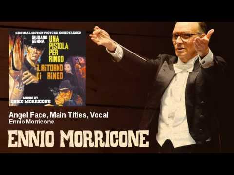 Ennio Morricone - Angel Face, Main Titles, Vocal - feat. Maurizio Graf - EnnioMorricone