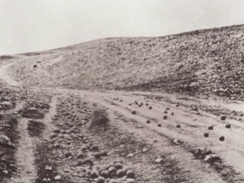 1855 Crimean War
