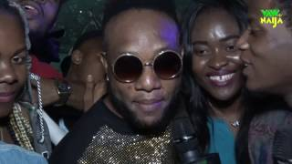 Phyno, Davido, Psquare, Flavour, others light up Anambra At The Ifeanyi Ubah All Youth Fiesta