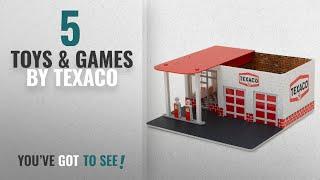 Top 10 Texaco Toys & Games [2018]: Greenlight 1:64 Mechanic