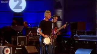 Paul Weller : No Tears To Cry (feat. Richard Hawley)