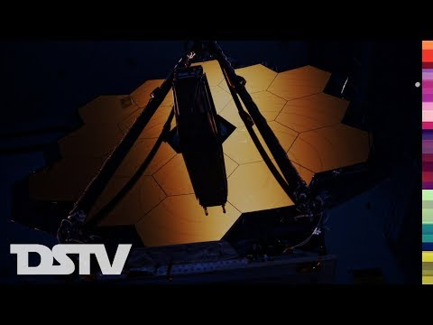 THE JAMES WEBB SPACE TELESCOPE: A NEW ERA IN ASTRONOMY – 2017 SCIENCE LECTURE