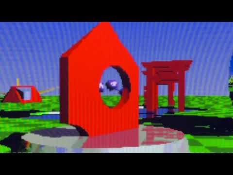 SuperRT - Realtime raytracing on the SNES (short demo)
