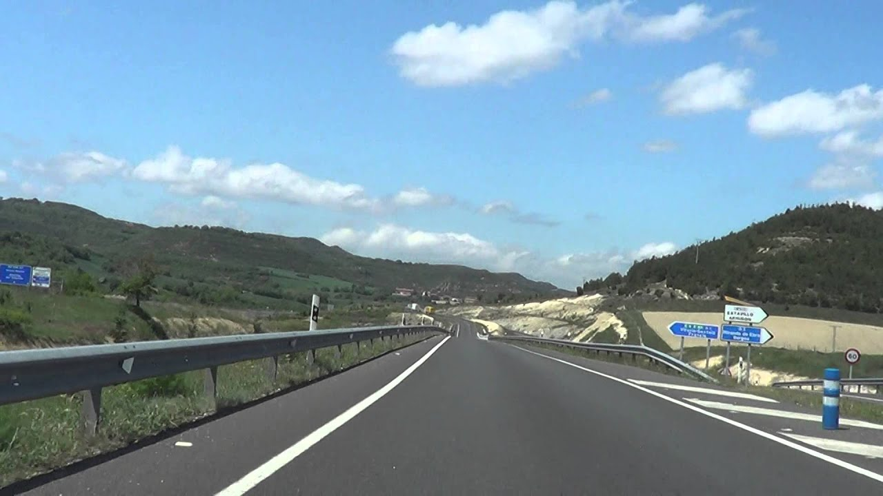 Download Autopista AP-1/A-1: Burgos - Eibar