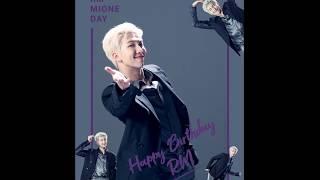 [Congratulatory Moving Image] 2019 RM day