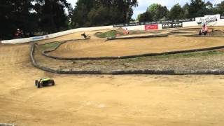 2015 NZRCA 1/8 Off-Road Nationals