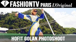Hofit Golan In Freedom Photo Shoot By Igor Fain | FashionTV