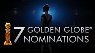 "La La Land (2016 Movie) Official TV Spot – ""7 Golden Globe Nominations"""
