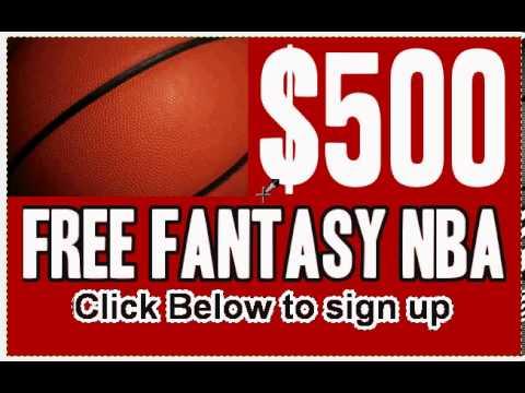 how to win nba fantasy league