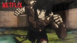 『ケンガンアシュラ』PV - Netflix