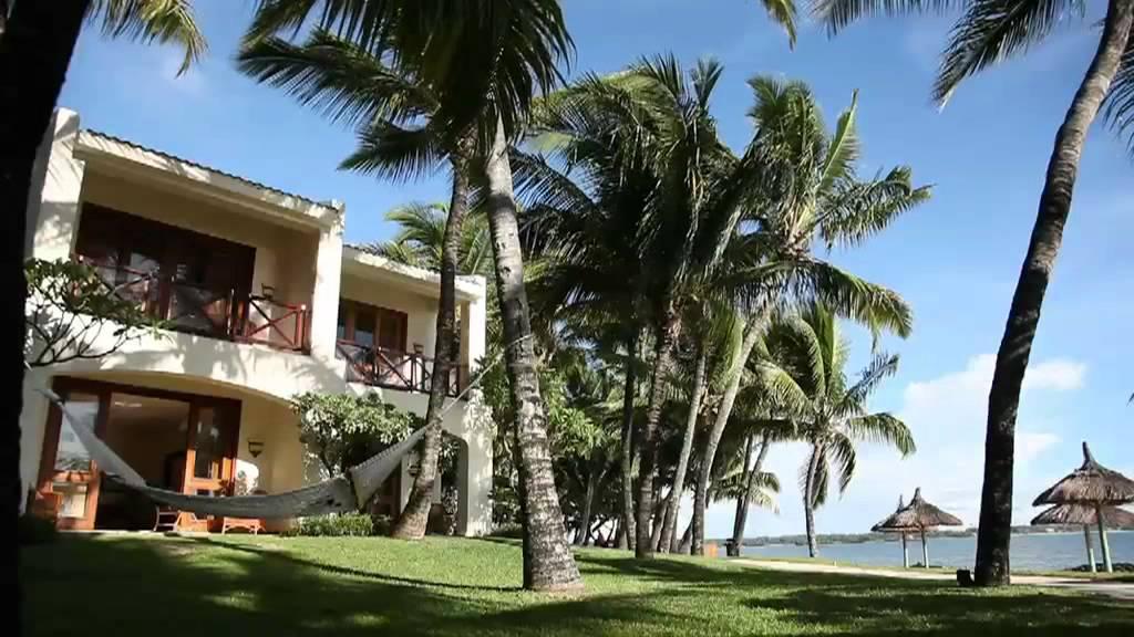 Hotel Saint Geran Maurice