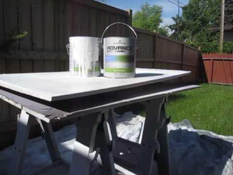 benjamin moore kitchen cabinet paintReview of Benjamin Moore Advance Paint  Kitchen Cabinet
