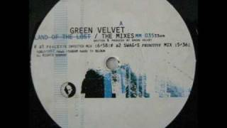 Green Velvet - Land Of The Lost (Ian Pooley
