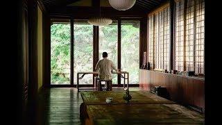 職人|他從小寄養於寺廟,一生都迷上了那種味道……