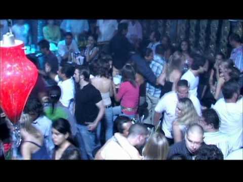 EL GRITO NIGHT CLUB (Comercial Cable 7 años)
