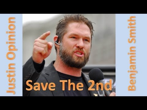 Save The 2nd - Benjamin Smith