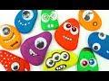 Сборник видео Игрушкин ТВ, развивающие видео для детей