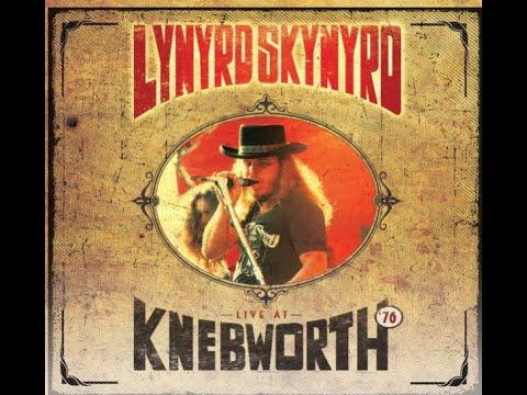 """Lynyrd Skynyrd: Live At Knebworth '76"" DVD+CD, Blu-ray+CD announced trailer released!"