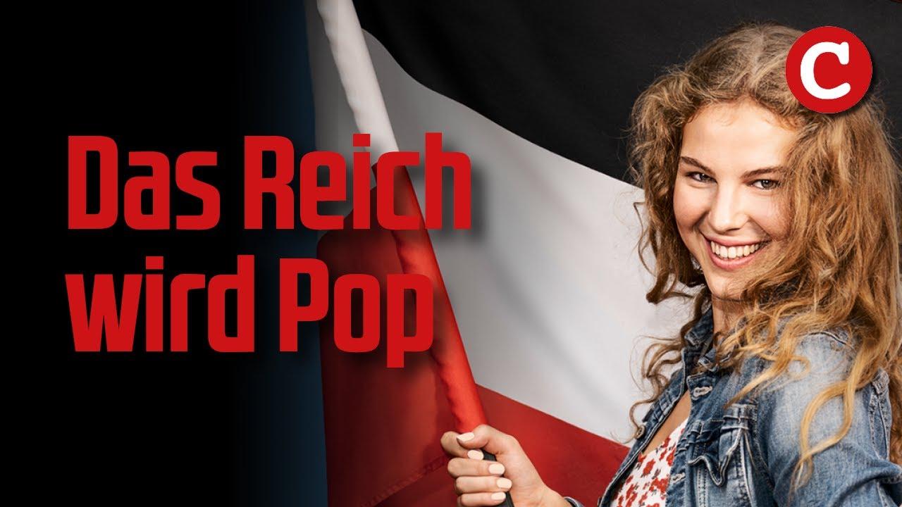 Das Reich wird Pop. Neue deutsche Sehnsucht. COMPACT 10/2020