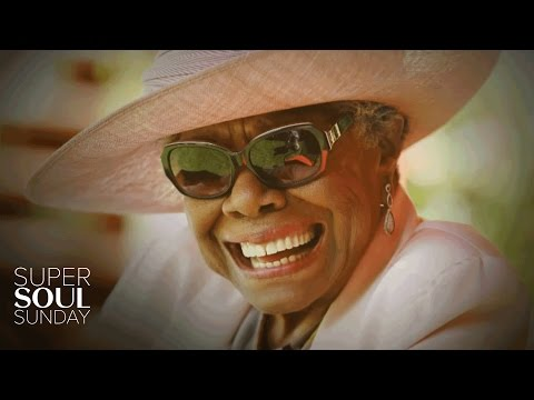 Listen: Dr. Maya Angelou Recites Her Poem