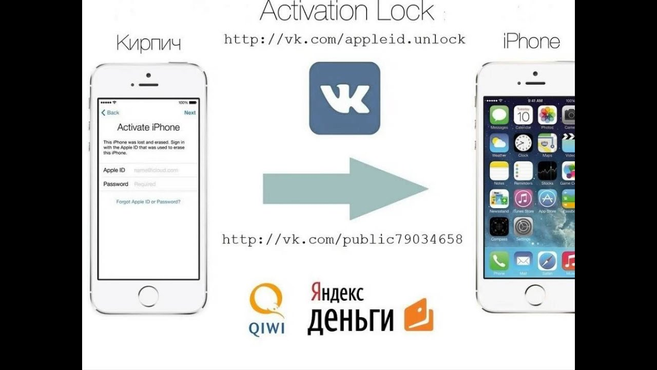 Apple Id Unlock Activation For Free Youtube - Imagez co