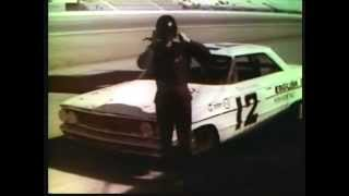 Dan Gurney 1964 Ford Commercial