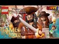 Lego Pirates of the Caribbean [#1] Xbox One Backwards Compatibility - Games with Gold