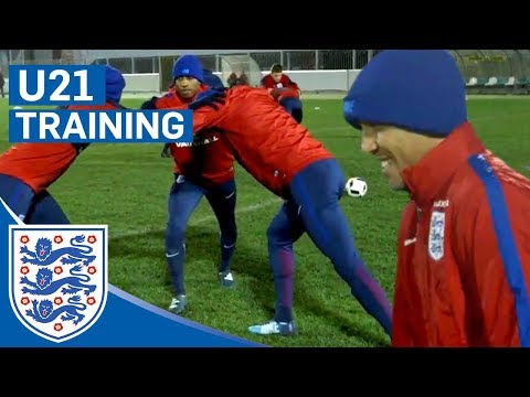"""""""This Is Cold Bruv!"""" 