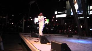 WAYNE WONDER LIVE 2012 