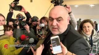 armtimes com/ Սեյրան Սարոյանը՝ ԱԺ ընտրությւոններին մասնակցելու մասին