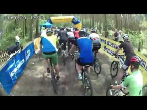 HAIBIKE - VIII Metropolia Bydgoszcz Maraton MTB - 29.05.2016
