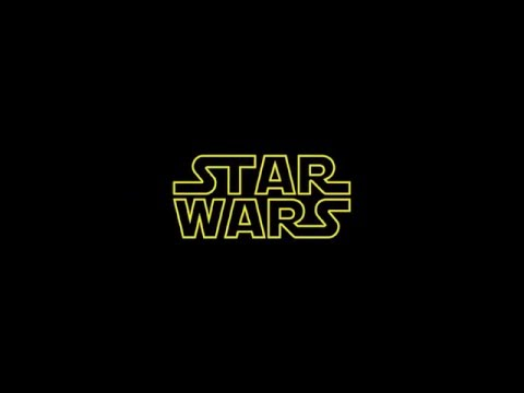 STAR WARS THEME - shitty flute version