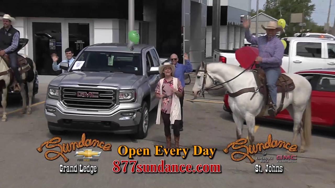 Sundance Used Cars >> Sundance Buick Gmc In Saint Johns Mi Serving Lansing Owosso