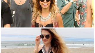 Vanessa Hudgens Inspired: Makeup, Hair & Outfit Thumbnail