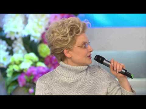 Диета Елены Малышевой — меню, результаты и отзывы