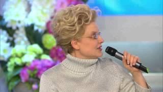 Сбрось лишнее с диетой Елены Малышевой! Видео-отчет от 1 марта 2014 года