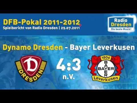 Das Dynamo-Pokalwunder bei Radio Dresden