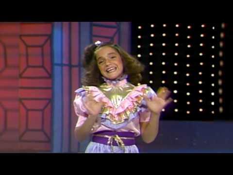 Lolita Cortes La Abejita 80s