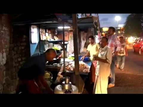 Ground Report-Kerala-Vittappa Shenoi's Tea Stall- Alappuzha