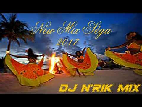 Nouveau mix séga septembre 2017 DJ N'RIK